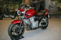 мотоцикл сузуки бандит