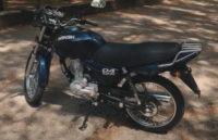 классический мотоцикл Минск