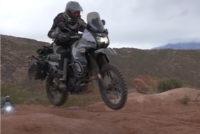 мотоцикл для туризма